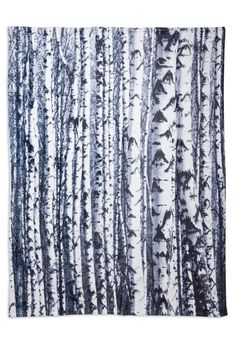 Room Decor & Lighting - Woods You Like to Snuggle? Blanket