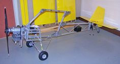 ... Ultralight Plane, Kit Planes, Light Sport Aircraft, Jet Engine, Aircraft Design, Model Airplanes, Gliders, Cool Stuff, Aeroplanes
