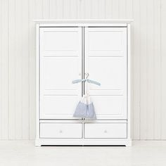Charmant Two Door Childrenu0027s Wardrobe In Scandinavian Contemporary Style £1099  Http://www.
