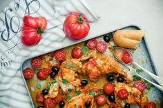 Focaccia, gnocchi i pizza - tym daniom cięzko się oprzeć. Uwielbiamy kuchnię włoską za prostotę dań, świeże składniki i fantastyczne połączenia smakowe.  Zebraliśmy tu kilka świetnych przepisów idealnych na wczesna wiosnę