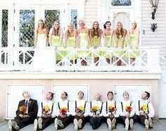 Foto de casamento