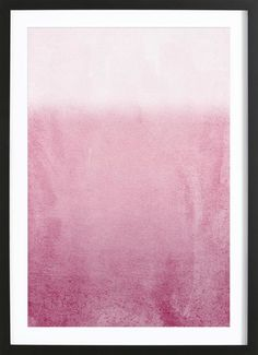 Fading Rose als Framed Poster door Monika Strigel | JUNIQE