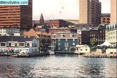 Dartmouth Nova Scotia