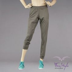 EASY- OLIVE #moda  #fitnessfashion #long #loosepants #loose #pants #free_style #girl #fashion #like #sexy #fitness #drifit