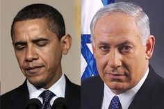 Obama Asks Netanyahu To Stop Criticizing Iran Deal