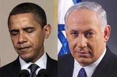Obama Asks Netanyahu To Stop Criticizing Iran Deal