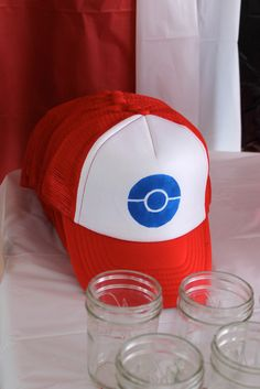 How to be a Pokemon Trainer | CatchMyParty.com