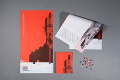 RGD DesignThinkers 2015 Conference - Materials on Behance