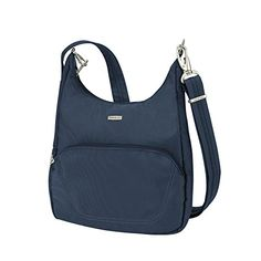 890bf9d3f84b Travelon Anti-Theft Cross-Body Bag