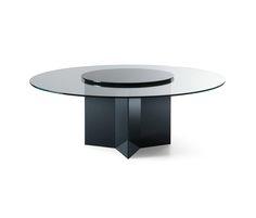 Yol by Gallotti&Radice | Dining tables