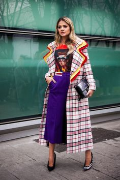 STYLECASTER | The Best of Europe's Fashion Weeks Street Style Looks