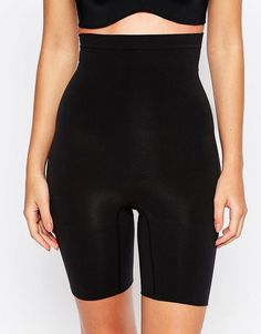 16c3199405 Shop Spanx higher power shorts at ASOS.
