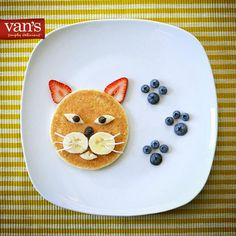 New Birthday Breakfast Ideas Children 51 Ideas - - New Birthday Breakfast Ideas Children 51 Ideas Birthday . Gifts New Birthday Breakfast Ideas Children 51 Ideas Breakfast Plate, Breakfast For Kids, Best Breakfast, Breakfast Recipes, Breakfast Healthy, Breakfast Fruit, Breakfast Pancakes, Kids Birthday Breakfast, Pancakes Kids