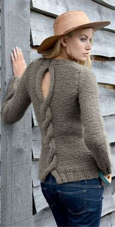 Hand Knit Women's sweater made to order hand knitted women's sweater cardigan pu. Hand Knit Women's sweater made to order hand knitted women's sweater cardigan pullover women's clothing handmade turtlen. Diy Tricot Crochet, Abaya Mode, Handgestrickte Pullover, Sweater Making, Cardigans For Women, Pulls, Hand Knitting, Beginner Knitting, Ravelry