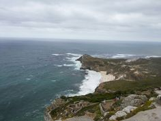 Cape point...