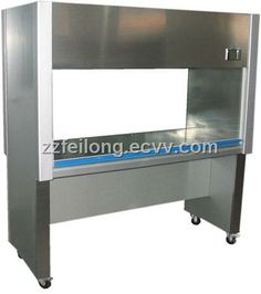 Stock Supply Stainless Steel Laminar Flow Cabinet (ZF-CJ-2FD) - China Vertical Stainless Steel Laminar Air Flow Clean Bench