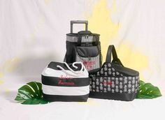 Chill out & tailgate in style! Initials Inc, Gym Bag, Chill, Shop My, Handbags, Business, Creative, Party, Free