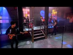 """Liv and Maddie 