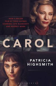 Cate Blanchett stars in Todd Haynes much-talked-about adaptation of the controversial Patricia Highsmith novel, Carol. Lucy Scholes returns to the book to find out what the original fuss was all about. Cate Blanchett, Got Books, Books To Read, Rooney Mara Carol, Val Mcdermid, Haunting Stories, Todd Haynes, Kindle, Movies