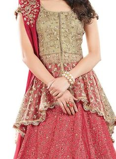 Indian designer peach and golden lehenga choli for wedding outfit. For order whatsapp us on wedding outfits wedding dress wedding dresses lengha lehnga sabyasachi manish malhotra Party Wear Indian Dresses, Designer Party Wear Dresses, Indian Gowns Dresses, Indian Fashion Dresses, Indian Designer Outfits, Pink Gowns, Choli Designs, Lehenga Designs, Saree Blouse Designs