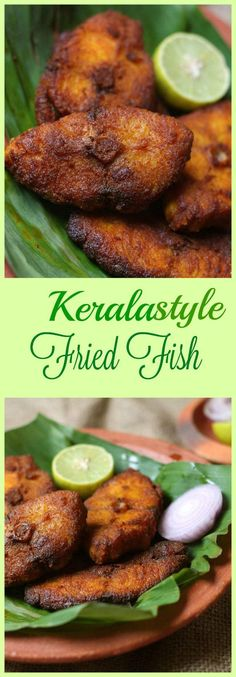 Today i am here with a simple fish fry. King fish(ayakoora )is my all time favorite fish,this simple spicy fish fry goes well with rice or you can have this as an appetizer or starter.  Spicy fish fry is an important item in the south Indian non vegetarian meals.any south Indian non vegetarian meal