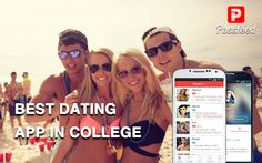 Best dating colleges