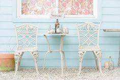 beautiful chairs ;)