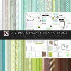 Free kit ACO Bruissements de gratitude