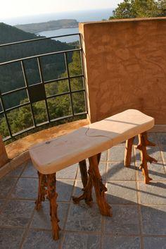 TABURETE PAREJA http://ibitabu.blogspot.com.es/