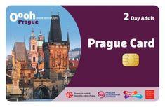 PragueCard ADULT