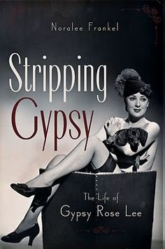 The Long and Short of it All: A Dachshund Dog News Magazine: Dachshunds in Art: Stripping Gypsy by John Schultz