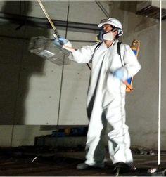 Desinfección de ambientes contra hongos, virus, bacterias.