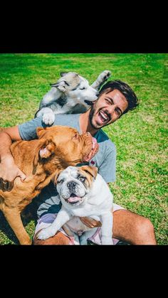 #WOLFI                                              By : dosogas , lobos de Uruguay Nicole Garcia, Gucci Fashion, Justin Bieber, A Team, Love Of My Life, Cute Dogs, Pitbulls, Cute Animals, Handsome