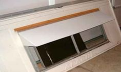Apache Camper Parts and Apparel - awnings, roof vent cover