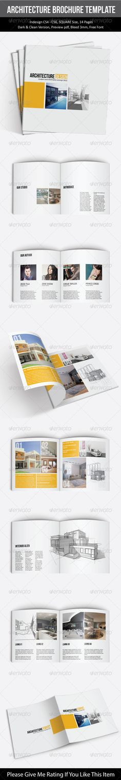 Real Estate Trifold Square Brochure Real estates, Brochures and - sample real estate brochure