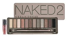 urban decay naked palette | Eyeshadow palettes from Urban Decay, GOSH, Caryl Baker Visage and mark ...