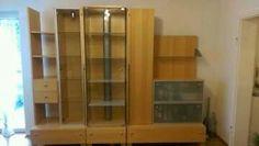 ... in M?nchen - Aubing Wohnwand gebraucht kaufen eBay Kleinanzeigen