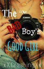 The Bad Boy's Good Girl - Wattpad