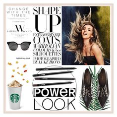 """""""Power Look"""" by fantacyangel ❤ liked on Polyvore featuring Nika, Coliàc Martina Grasselli and powerlook"""