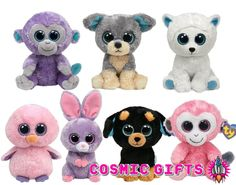 beanie+boos+collection | ty beanie boos new collection authorised ty beanie boos distributor ty ...
