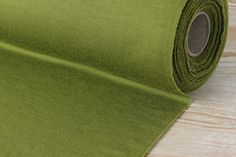 Avocado Merino love this colour and fabric,great for a wrap or singlets.
