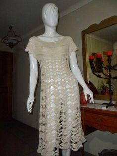 Un romántico vestido