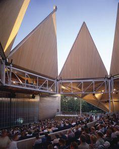 Bengt Sjostrom Starlight Theatre, Rockford, USA