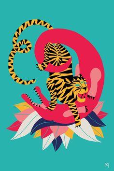 Michela Picchi #illustration