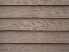Exterior House Paint Color Combinations | Exterior siding can be painted nearly any color.