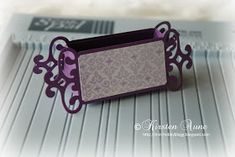 Tutorial - Place Card for Confirmation Confirmation, Place Cards, Purses, Scrapbooking, Handbags, Scrapbooks, Purse, Affirmations, Memory Books