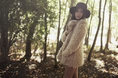 Fall Winter #14 #campaign #models #fashion