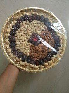 Dried Fruit, Acai Bowl, Bouquet, Packing, Decoration, Breakfast, Food, Acai Berry Bowl, Bag Packaging