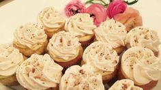 KVÆFJORDKAKE: Hva er vel bedre enn å gjøre nasjonalkaken til en cupcake?  Foto: TV 2