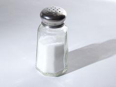 Cómo reducir el consumo de sodio
